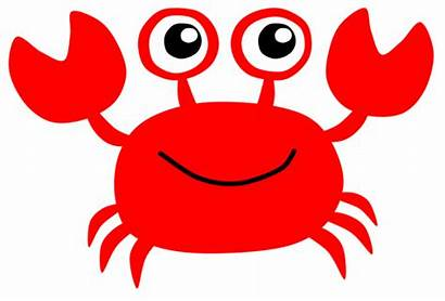 Crab Animated Clipart Transparent Clip Webstockreview Diy