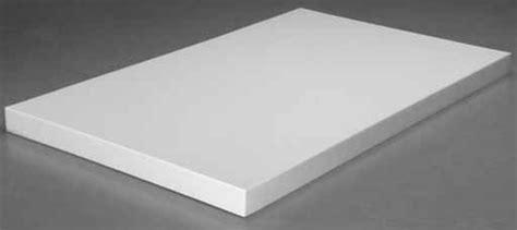 schaumstoffauflagen für gartenmöbel schaumstoff platten set 6 st 252 ck a 45x45x3 cm sehr feste