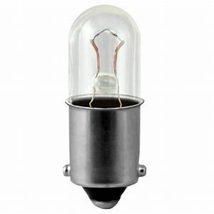 Eiko 757 Mini Indicator Lamp 28 Volt 008 Amp