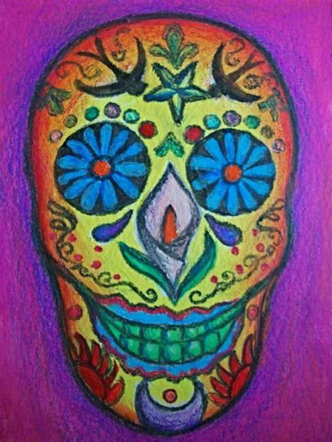 Nature Skull Marina Owens From Imaginative