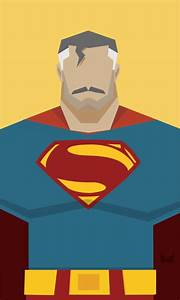 Super Old Men