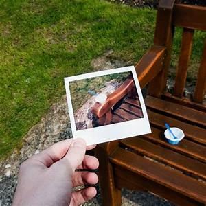 Sacadas con la Polaroid ! Taringa!