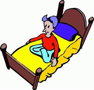 Make bed clipart dromgci top - Clipartix