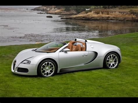 2009 Bugatti Veyron Photos, Informations, Articles