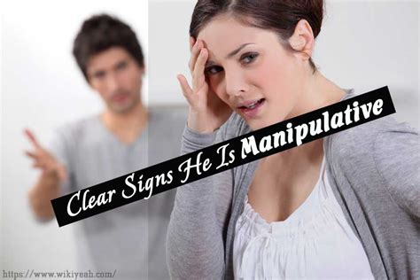 10 Early And Clear Signs He Is Manipulative  Wikiyeah. Universal Life Insurance Policies. Brisbane Graduate School Of Business. How Much Is It To Become A Personal Trainer. Home Monitoring Services Easy College Cooking. Business Email Template Alex Hanna In Hialeah. Sub Prime Mortgage Lenders Heat Shrink Seals. Chevy Pickup Trucks 2013 Workers Comp Lawyers. Mexico City Travel Advisory Mid County Vet