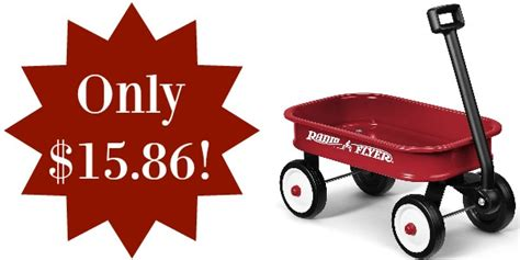 Permalink to Costco Radio Flyer Wagon