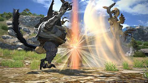 Review Of Final Fantasy Xiv