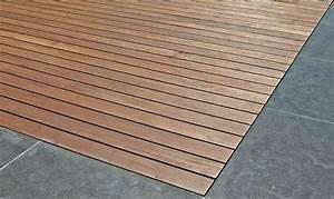 Prix Bois Terrasse Classe 4 : planche terrasse bois pas cher diverses ~ Premium-room.com Idées de Décoration