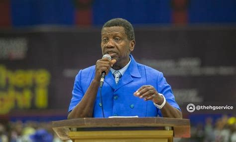 Leke adeboye, the last son and senior personal assistant of the general overseer of the redeemed christian church of god, pastor enoch adeboye has reacted. Pastor Adeboye Reveals When Covid-19 Will End