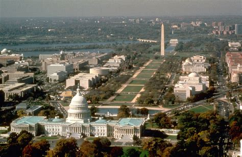 mall national washington dc monument capital smithsonian historical attractions history aerial capitol memorials enfant building archives park memorial brief klondike