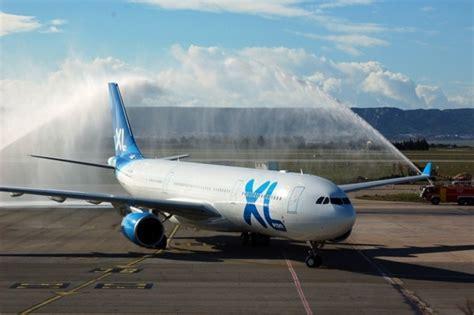 xl airways reservation siege xl airways 70 des sièges réunion de décembre et janvier