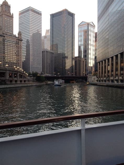 Chicago River Lake Michigan Boat Tours by Take A 90 Minute Boat Ride Along The Chicago River And On