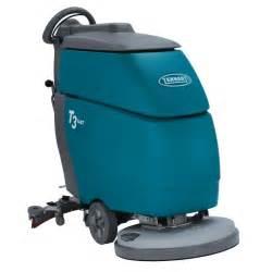 tennant t3 fast pad assist walk behind auto scrubber all