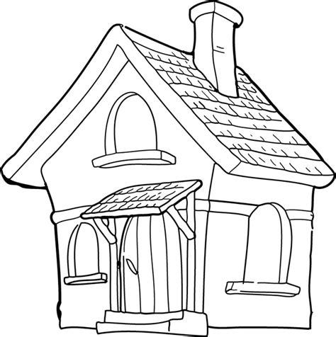 maison en a colorier maison r 233 seau canop 233 direction territoriale acad 233 mies de besan 231 on et de dijon