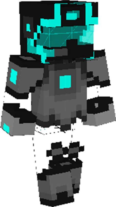 diamond nova skin