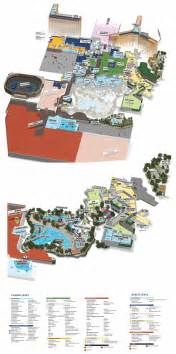 mandalay bay casino property map floor plans las vegas
