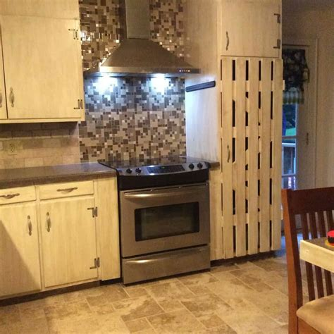 hometalk a diy kitchen makeover on a small budget hometalk a diy kitchen makeover on a small budget