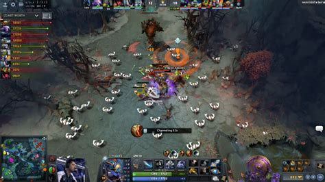 dota 2 international gameplay og win first dota 2 international held in china