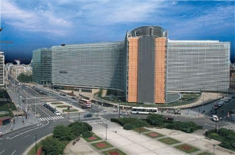 Commissione Europea Sede by Oliverio Vola In Belgio E Inaugura A Bruxelles Una Sede