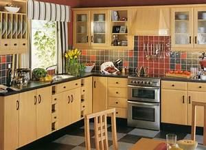 Feng Shui Küche Farbe : k che nach feng shui gestalten um gl ck und wohlstand zu bewirken ~ Markanthonyermac.com Haus und Dekorationen