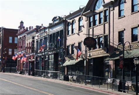 Things to Do in Cripple Creek, Colorado