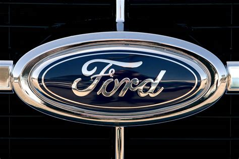 ford commercial logo ford recalls 91 000 cars over fuel pumps dangerous