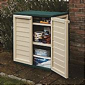 yellow kitchen cabinets garden storage garden tesco 1691