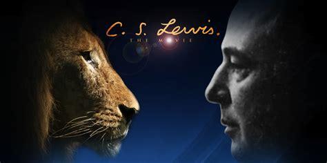 C.s. Lewis Movie Teaser Webpage