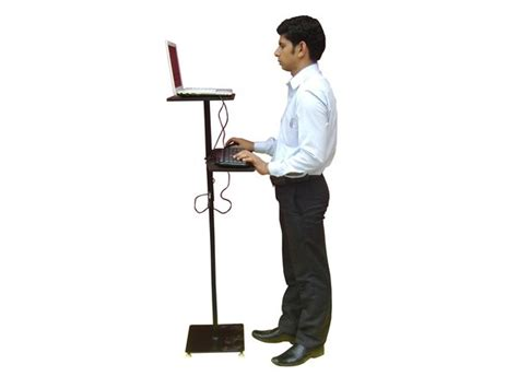 how to use a standing desk what is the right way to use a standing desk how long