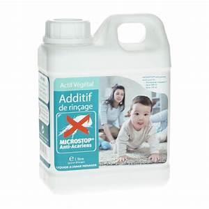 Produit Anti Acarien : recherche acariens ~ Melissatoandfro.com Idées de Décoration
