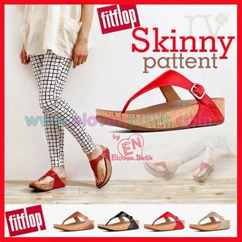 Sandal Jepit Glossy Fladeo M 1 elovenbutik jual crocs murah original