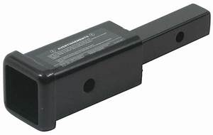 Hitch Adapter 1 4 U0026quot  To 2 U0026quot  Trailer Hitch Receiver  Class
