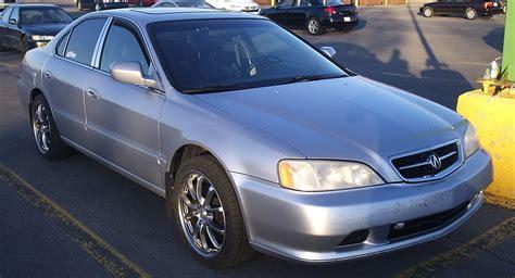 01 Acura Tl by File Tuned 99 01 Acura Tl Auto Classique Jukebox