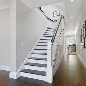 Best Carpet For Hallway And Stairs by Benjamin Moore Spark