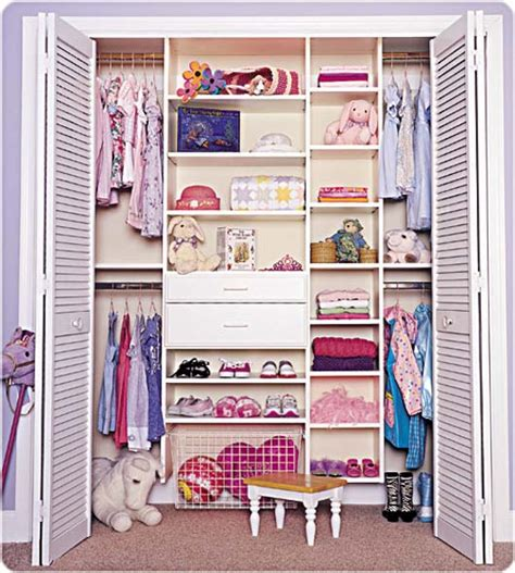 attractive small walk in closet organization ideas
