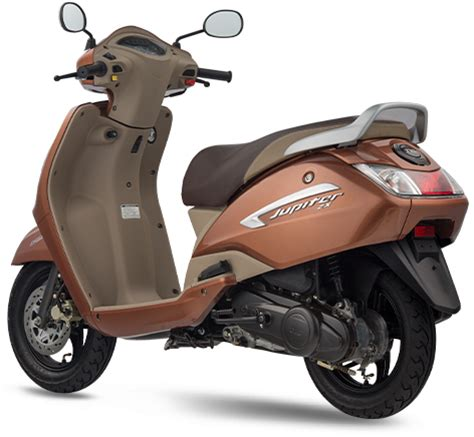 Tvs Classic Image by Tvs Jupiter Classic Edition Price Mileage Colors