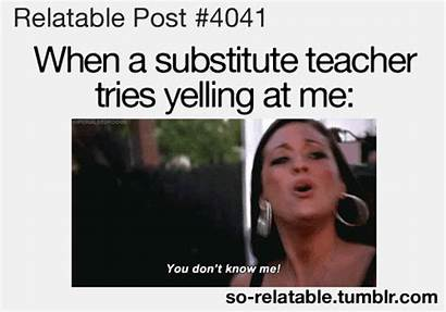 Relatable Quotes Funny Gifs Teachers Teen Fanpop
