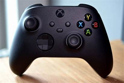 Xbox Controller Series Microsoft Apple Support Ipads