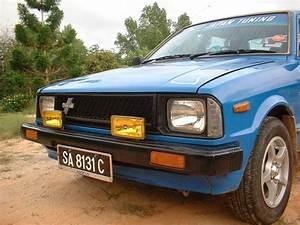 Favgil 1982 Daihatsu Charade Specs  Photos  Modification