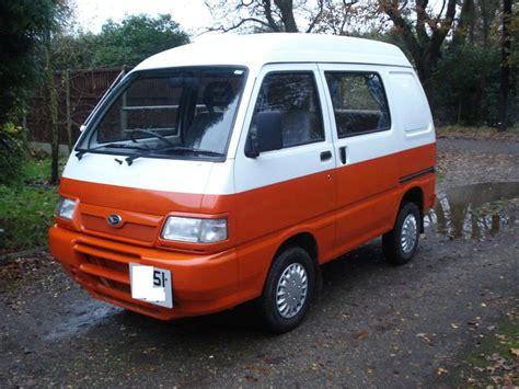 Daihatsu Hijet Camper Van In Cars, Motorcycles & Vehicles