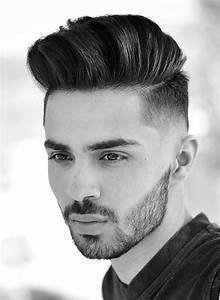 Top 7 Men's Hairstyles for Square Faces and Chiseled Jaws