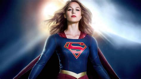 Kara Zor E Supergirl 4K Wallpaper, HD TV Series 4K ...