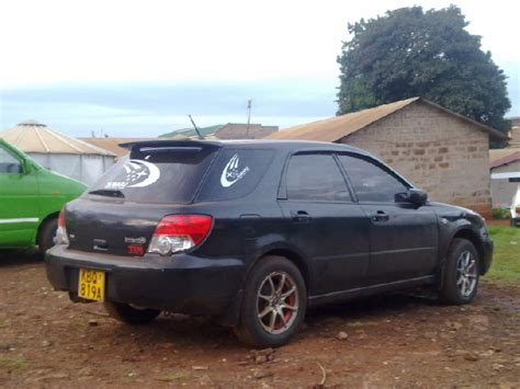 Subaru Impreza Gg2 For Sale