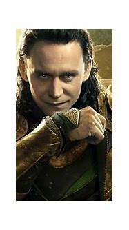 The New Loki Series On Disney+ Has Given Us A New Hope To ...