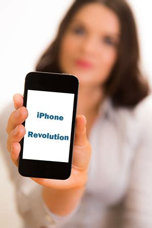 iphone revolution the iphone revolution why the iphone is important to