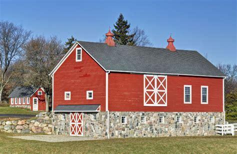 Choose Farm Animal Friendly Paints Says Paint Expert