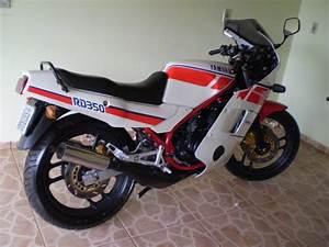 Moto Companhia  Rd 350