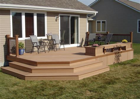 The Value Of Nice Outdoor Living Spaces  Helping Make