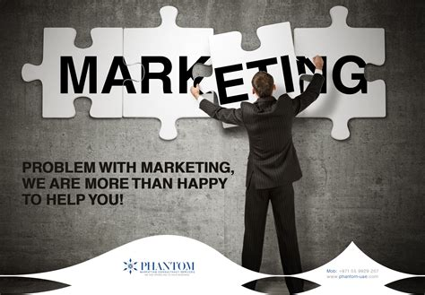 Marketing Help by Advertising Phantomjlt