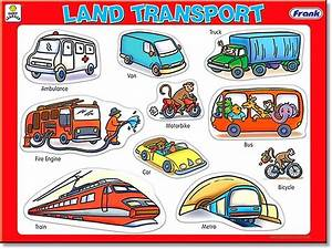 The gallery for --> Land Transportation Clip Art